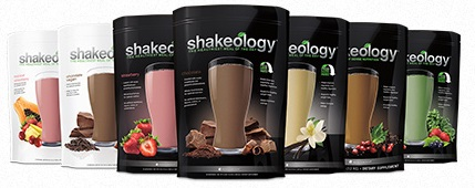 shakeology-flavors