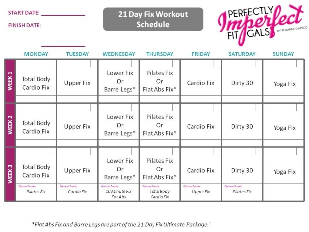 21-Day-Fix-Workout-Calendar